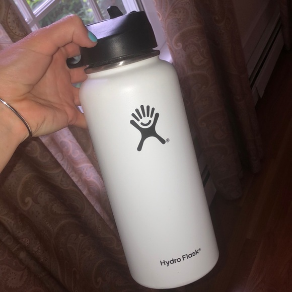 hydroflask Other - White Hydroflask